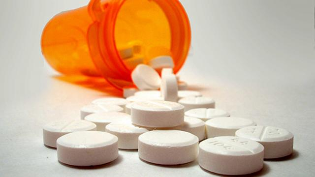 Street drugs made with prescription painkillers result in ...